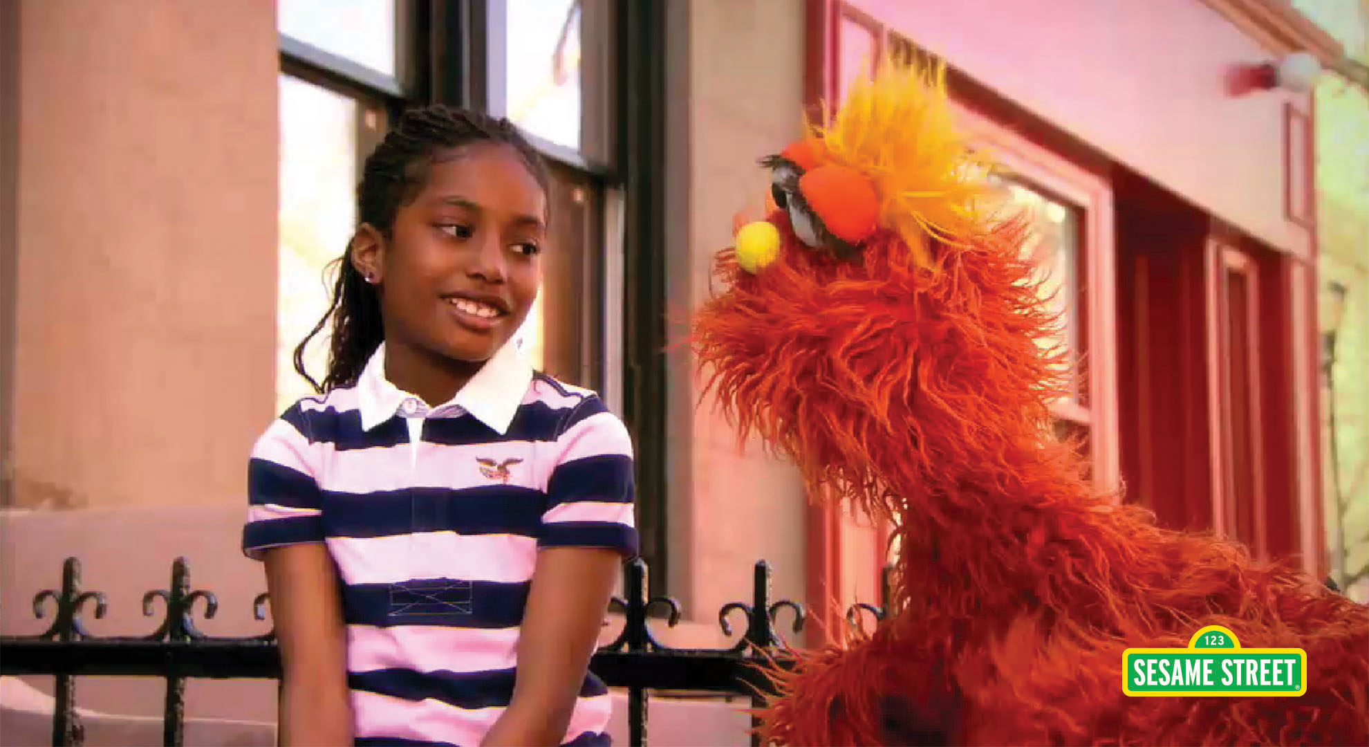 Word on the Street: Scrumptious | Sesame Street