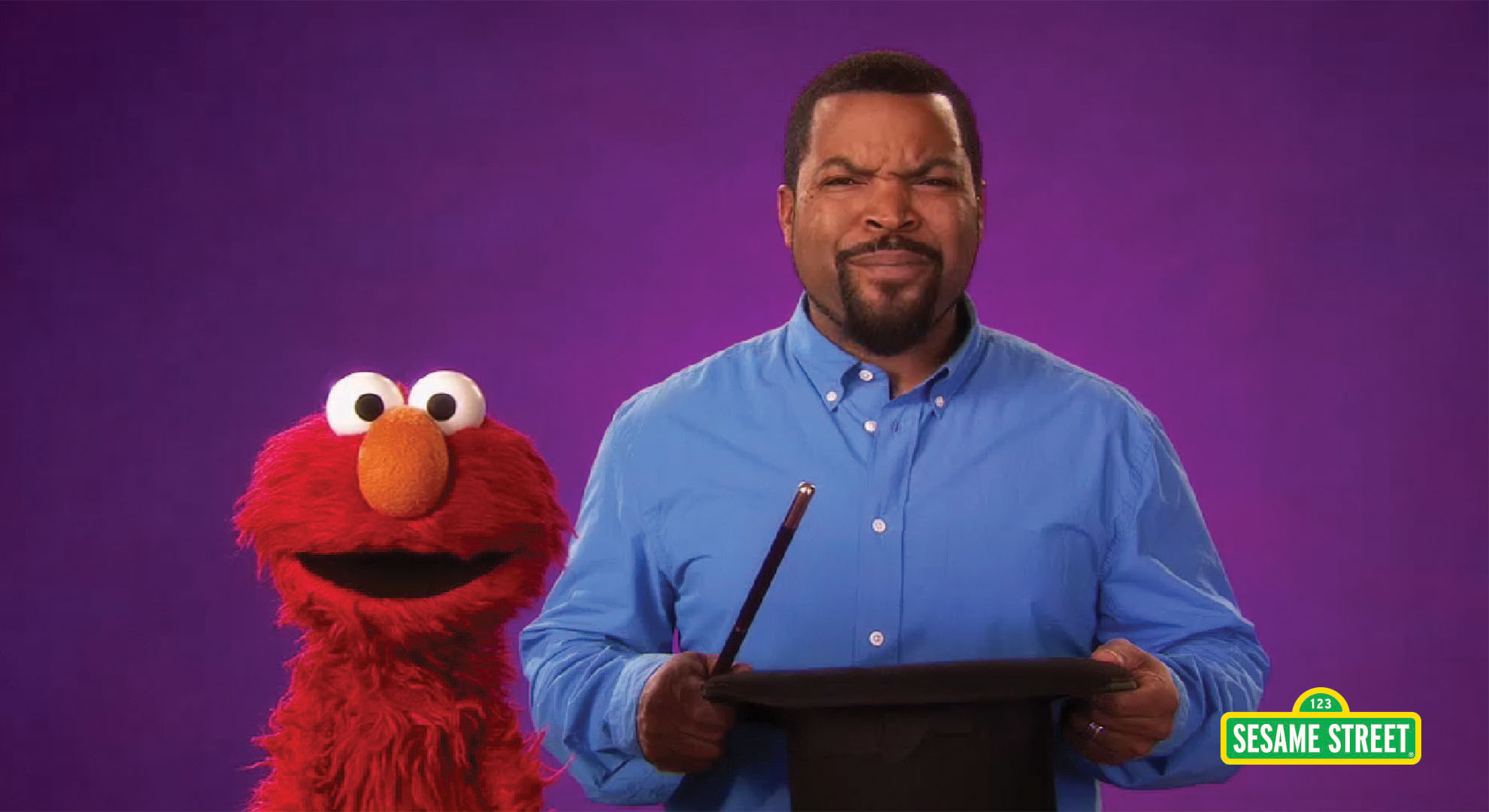 Ice Cube: Astounding | Sesame Street
