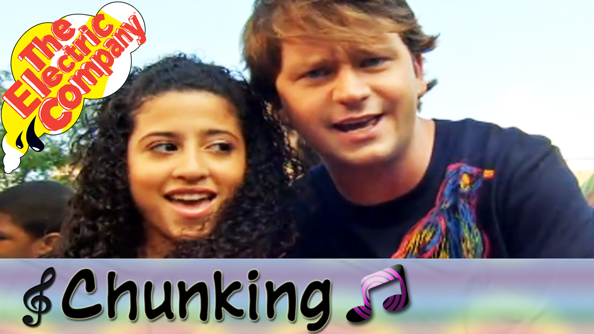 Music Video: Chunking