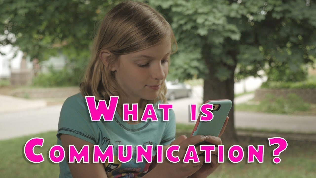 Clubhouse Theme: What is Communication?