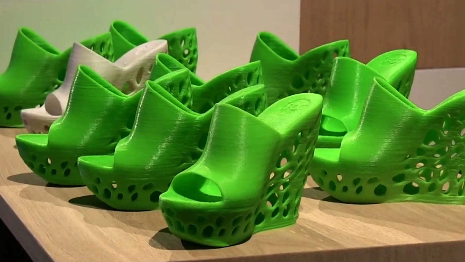 Will 3D Printing Change the World? | Off Book