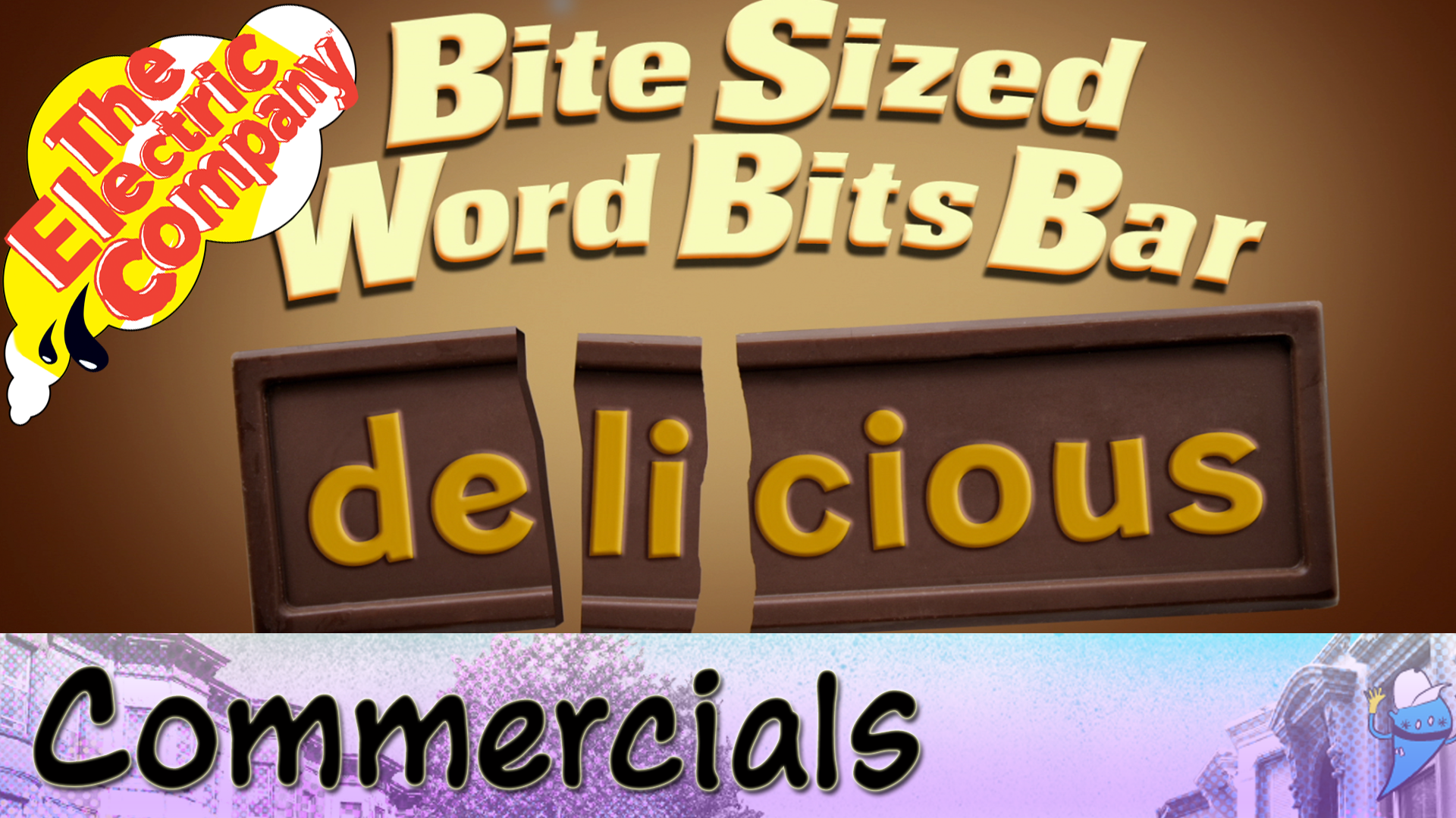 Commercial: Big World