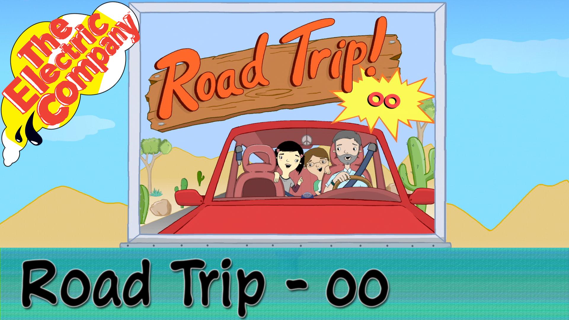Road Trip -OO