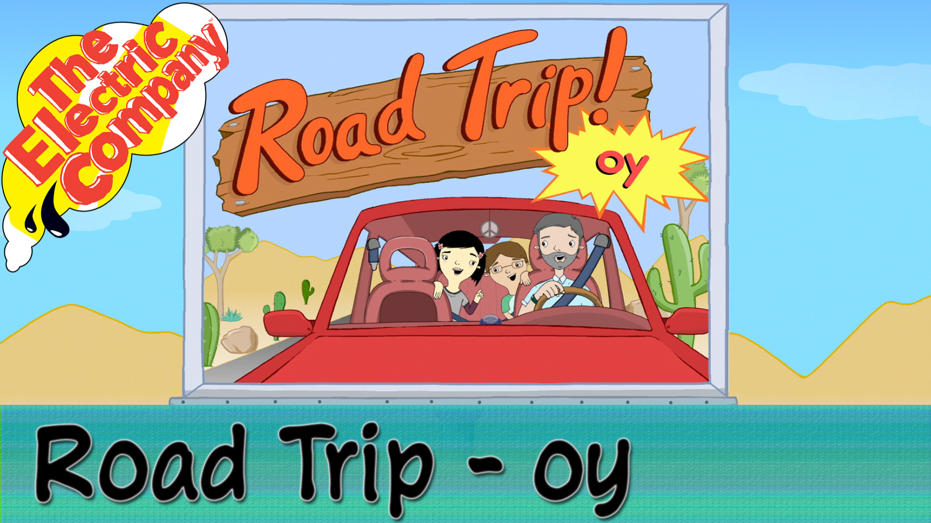 Road Trip-OY