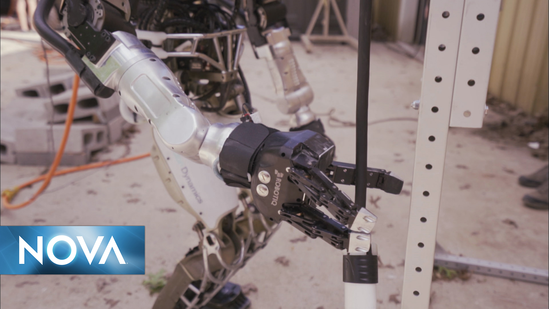 Rise of the Robots | The Ethics of Robotics | PBS LearningMedia