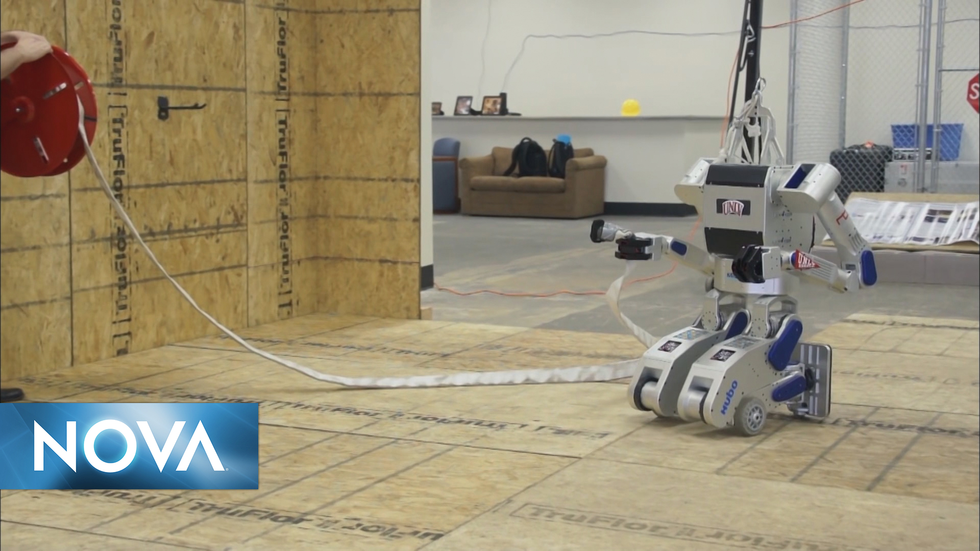 Rise of the Robots   Engineering a Robotic Future   PBS