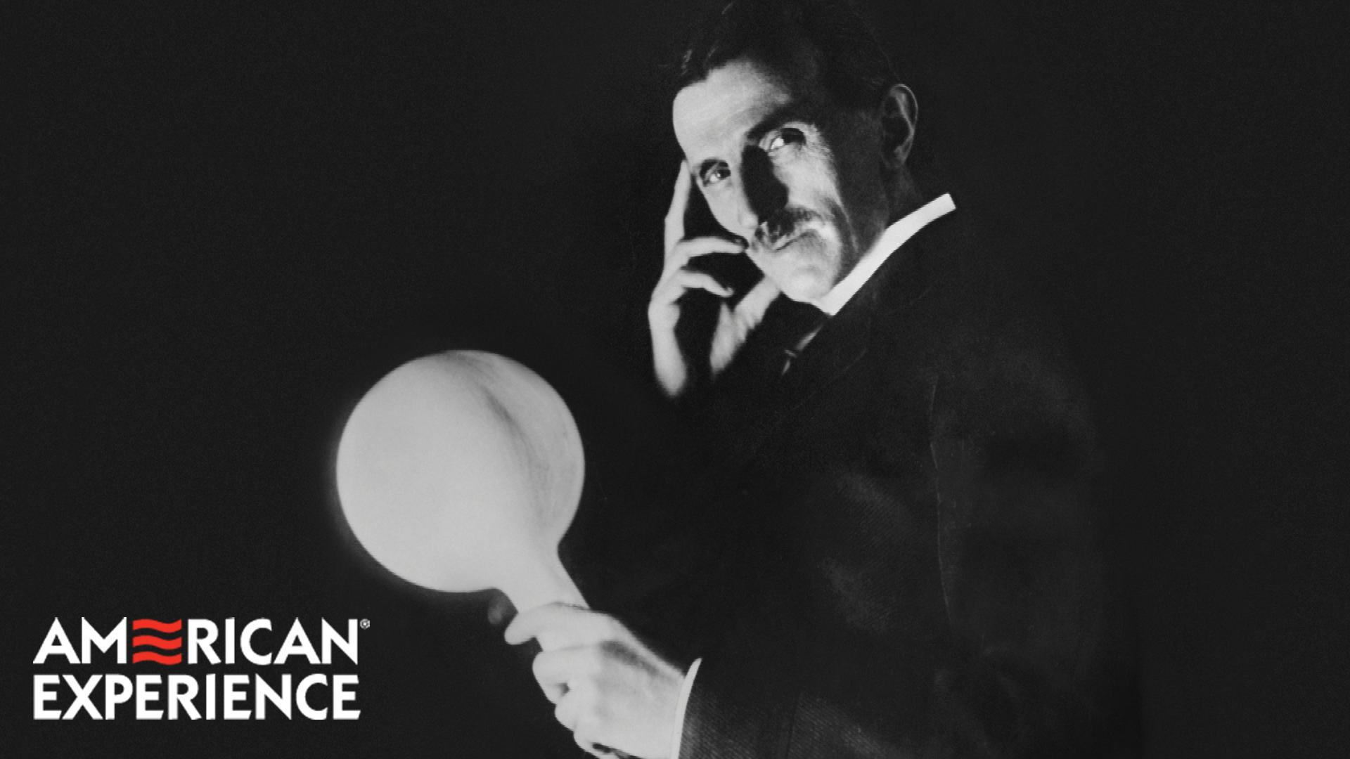 Tesla Wireless Power >> Tesla Early Experiments With Wireless Power Pbs Learningmedia