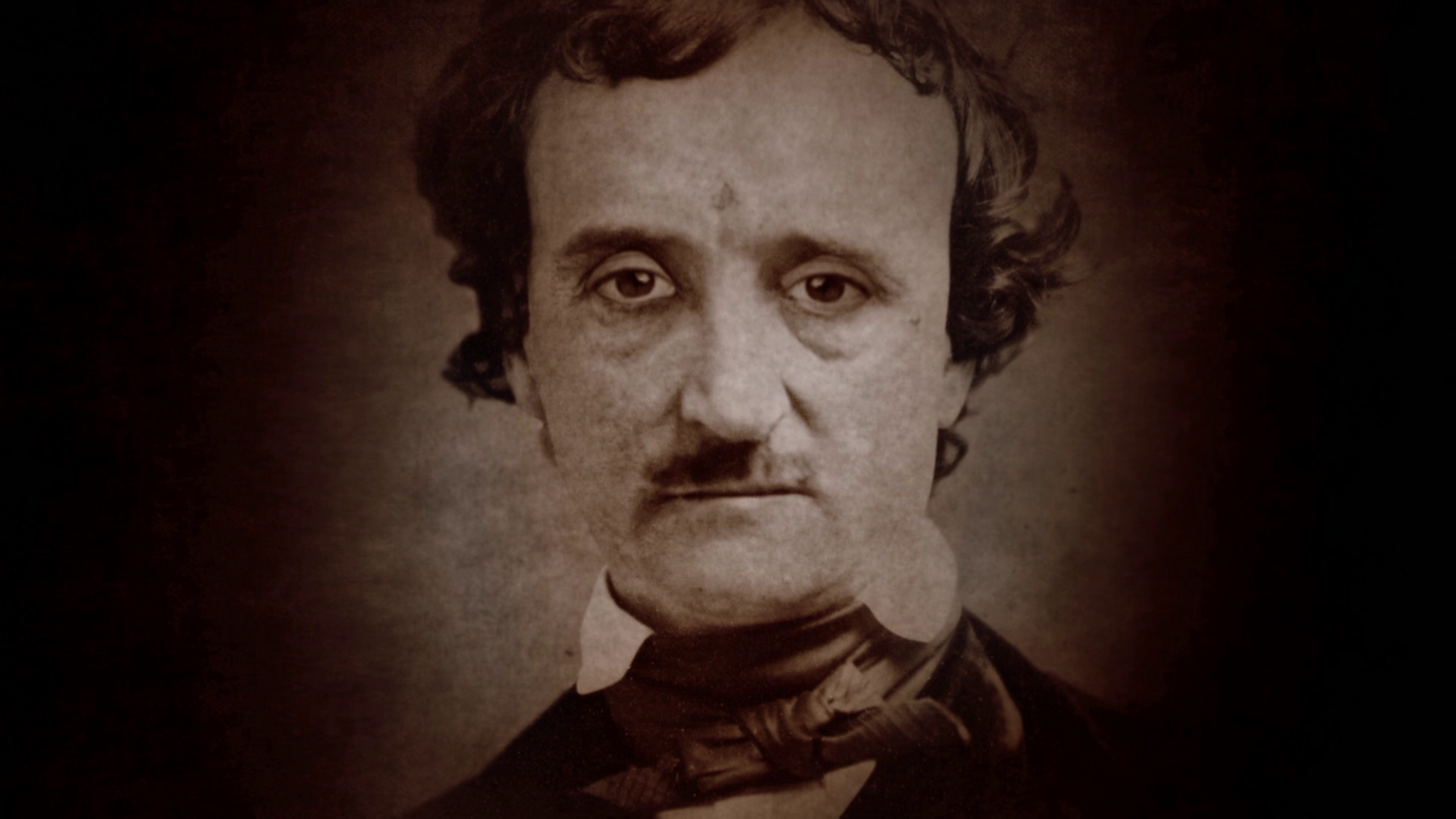 Fake News and Biography | Edgar Allan Poe: Buried Alive