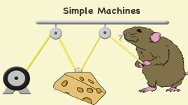 Everyday Science: Simple Machines