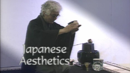 Japanese Culture: Japanese Aesthetics