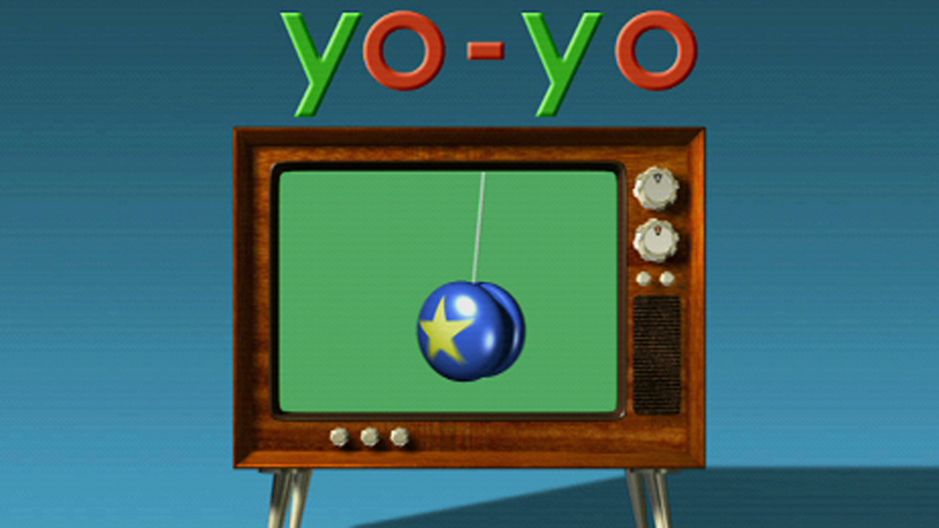 Watch Word Morph: yell-yellow-yo-yo