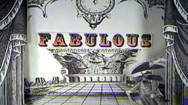 My Favorite Word: fabulous