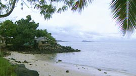 Samoa Under Threat