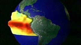 Teachers' Domain: Earth System: El Niño