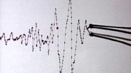 Earthquakes: The Seismograph
