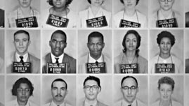 Freedom Riders Create Change