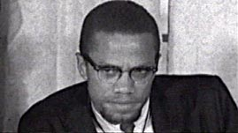 Malcolm X: Regarding Whiteness