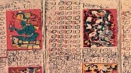 Mayan Almanac