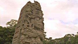 Mayan Writings