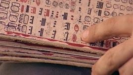 The Maya Code