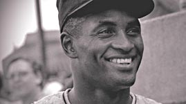 Clemente smiling