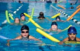 Aerobic Exercise (Swimming)