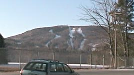 Wachusett Mountain