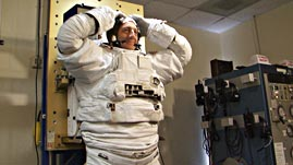 Next-Generation Space Suits