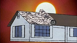Solar Paint Your Roof