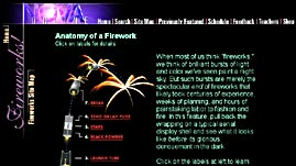 Anatomy of a Firework