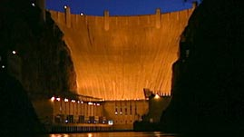 The Hoover Dam and Hydroelectric Power