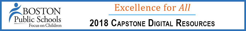 Boston Public Schools Capstone Project 2018