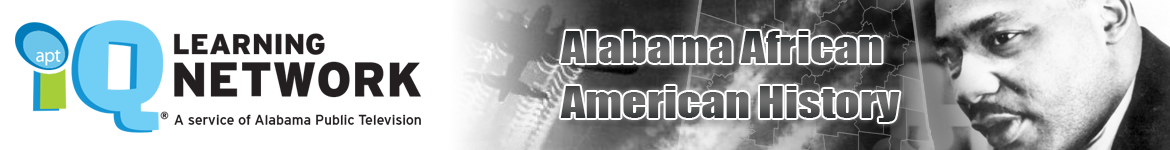 Alabama African American History