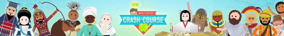 Crash Course World History Curriculum