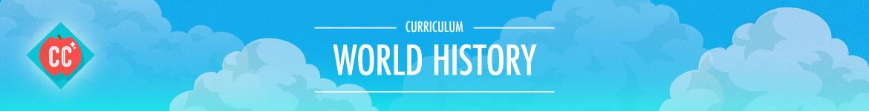 Crash Course World History Teacher Curriculum