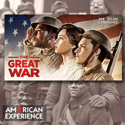The Great War: AMERICAN EXPERIENCE | PBS LearningMedia