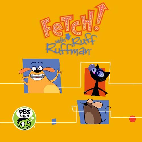 FETCH! | PBS LearningMedia