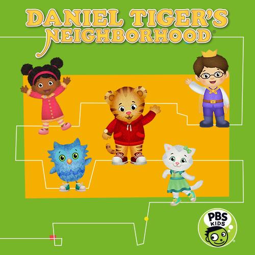 Activities and Articles | Daniel Tiger's Neighborhood | PBS