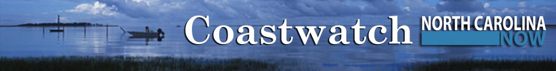 Coastwatch on North Carolina Now