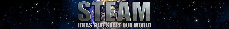 STEAM: Ideas That Shape Our World