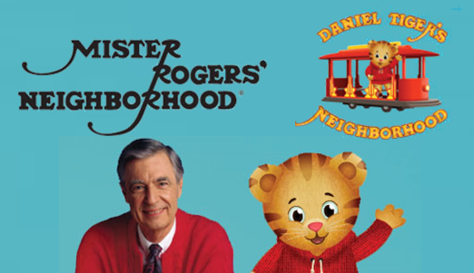 Mister Rogers Neighborhood Pbs Learningmedia