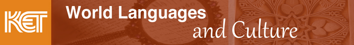 World Languages and Culture