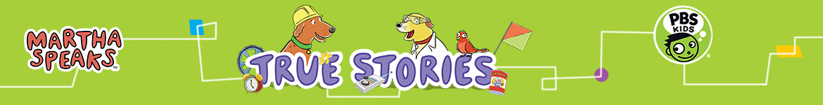 Martha's True Stories Buddies Program