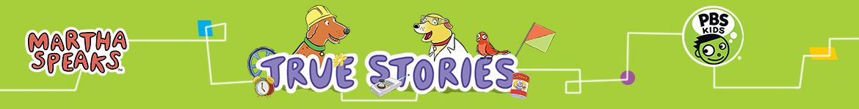 Martha's True Stories Buddies Program