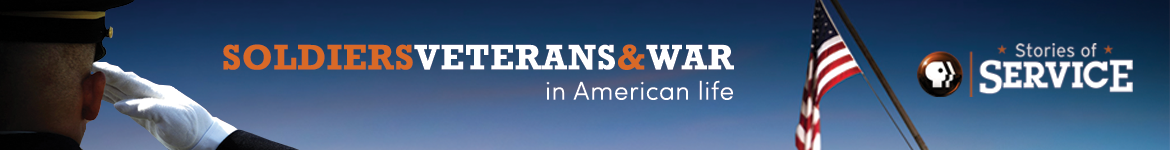 Soldiers, Veterans, and War in American Life