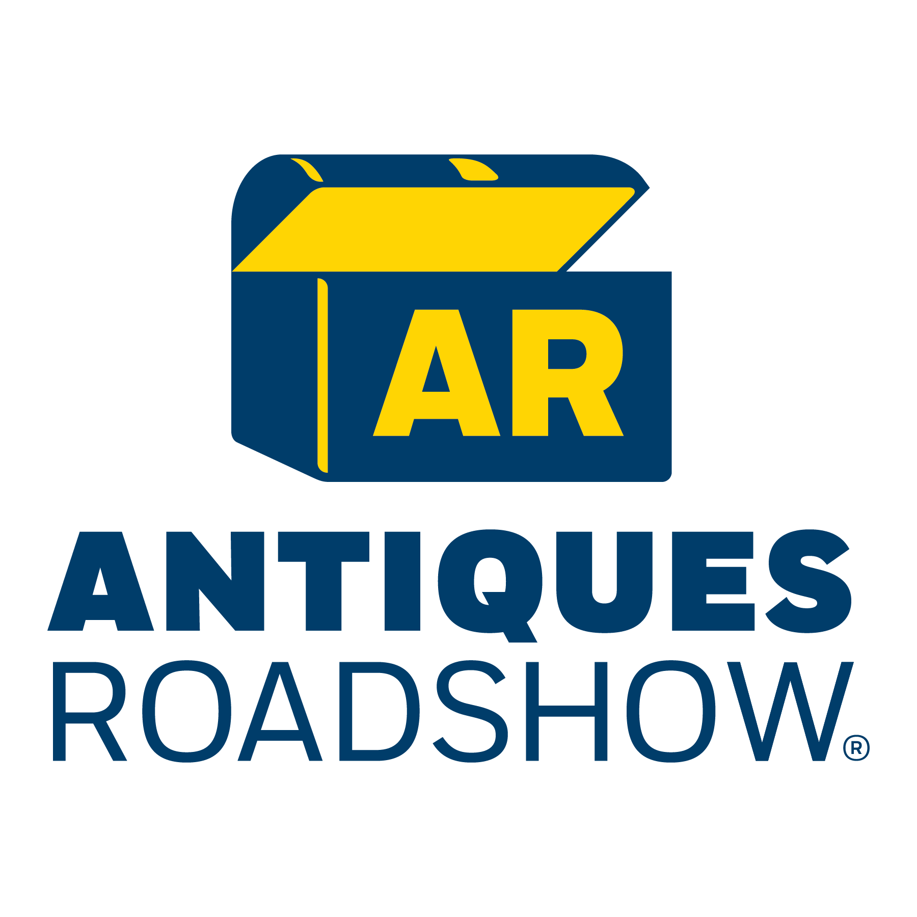 Antiques Roadshow Series-grayscale