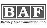 Beckley Area Foundation Inc (BAF)