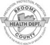 Broome County Health Dept.