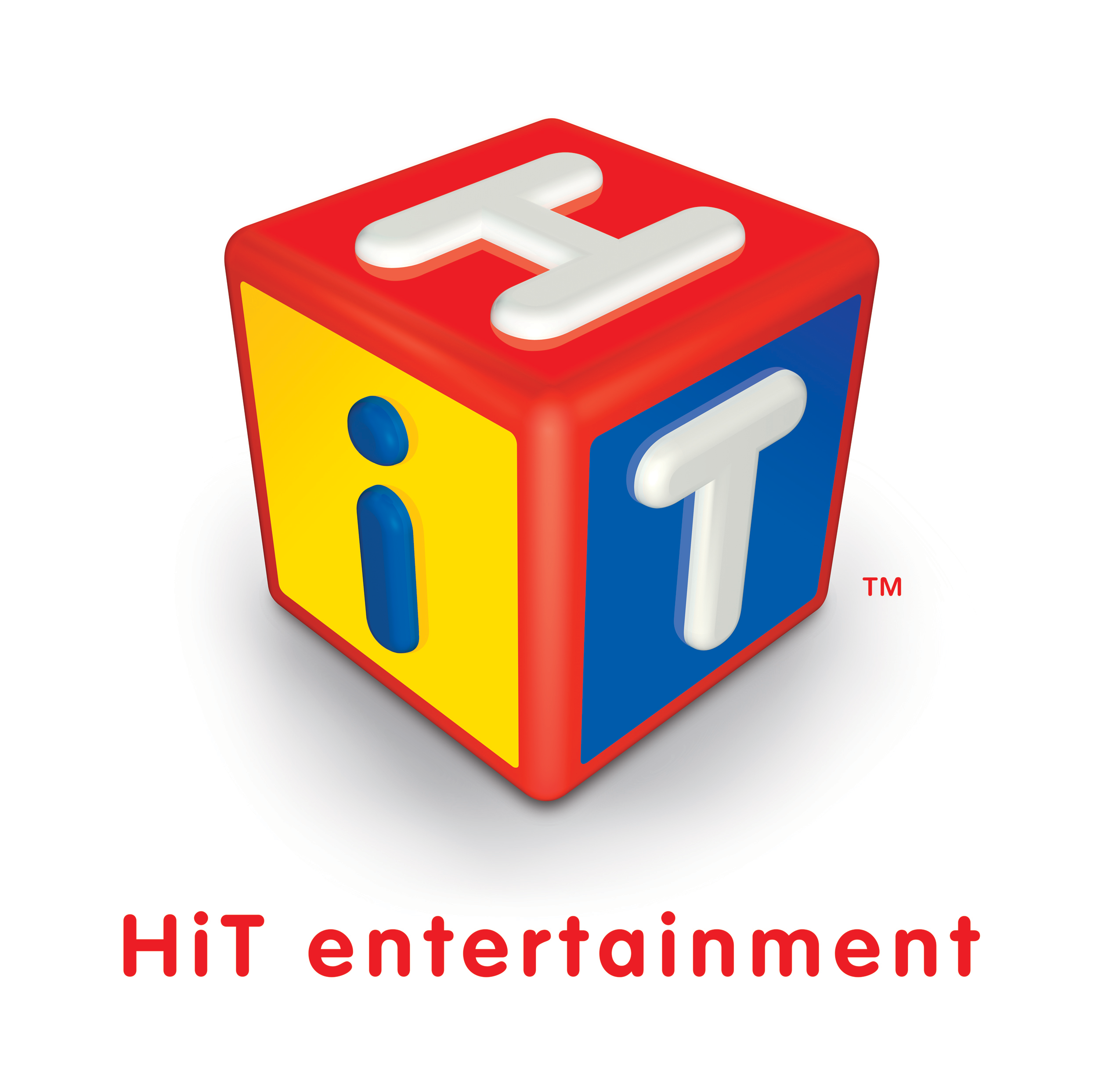 Hit Entertainment - color