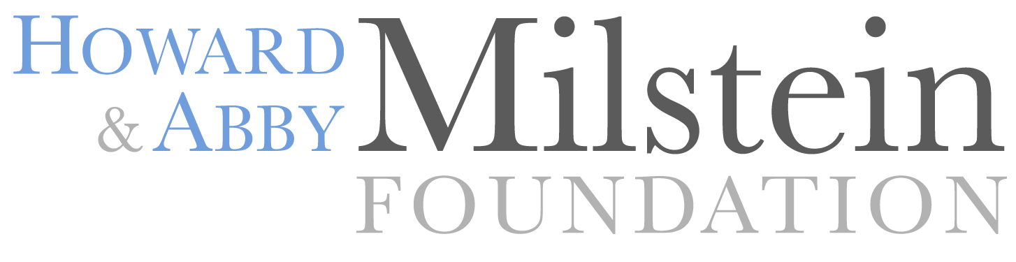 Howard & Abby Milstein Foundation